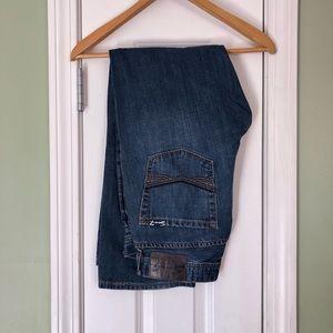 Men's 32x30 Seven7 Jeans Straight Leg